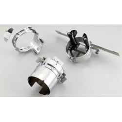 PRPCF1 système casquette 360X60mm