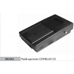 Pedale aspiration comelux a,c,cs,as,c5