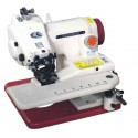 FOMAX KDD-512 Machine ourlet invisible
