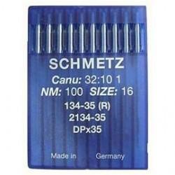aiguilles schmetz 134-35R