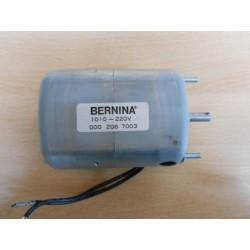 moteur Bernina serie 1000, 1004, 1006, 1008, 1010, 1011, 1015