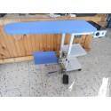 Table Comelux A MAXI COMEL réglable en hauteur