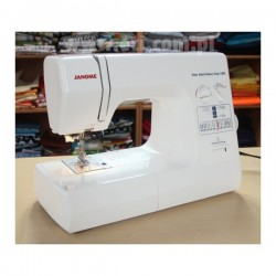 Janome Easy jeans 1800
