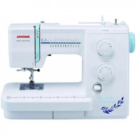 JANOME MY STYLE 500