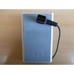 Pédale adaptable pour Bernina électronique