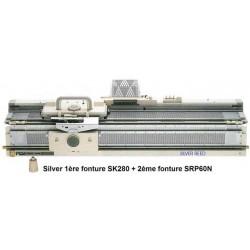 SILVER REED SK280+SRP60N