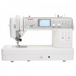 JANOME Memory Craft 6700 professional