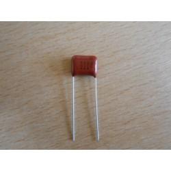 Condensateur 0,022µf