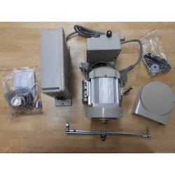 TEXI POWER 550 SM AC Servo moteur