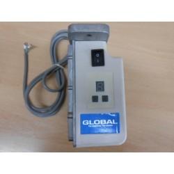 Boitier de controle global sv550