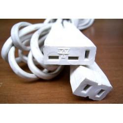 Cable pour machine a coudre mondipoint symetrique