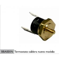 Thermostat chaudière Pratika comel TECHNOPRESS