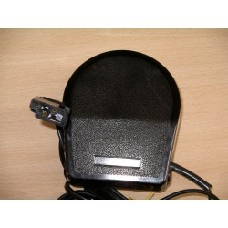 Pédale avec câble ydk, bpp, 345
