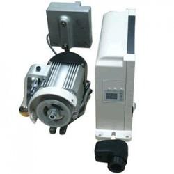 MOTEUR OCEL FD-BX4 550W/3000T POSITIONNEUR