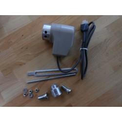 Synchronisateur pour moteur Global sv550