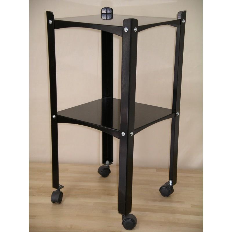 chariot roulettes pour compacta 2l machine coudre petit. Black Bedroom Furniture Sets. Home Design Ideas