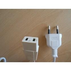 Câble alimentation Elna air électronique